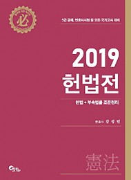 2019 헌법전