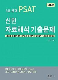 2022 5급 공채 PSAT 신헌 자료해석 기출문제
